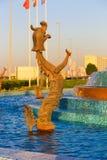 Dragon Mall Dubai fotos de stock royalty free