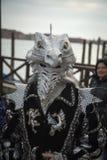 Dragon Mask Fotografía de archivo libre de regalías