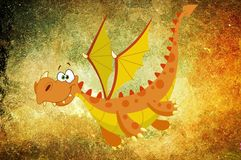 Dragon, Mythical Creatures, Monster Stock Photo