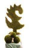 Dragon New Year-Baum Stockfoto
