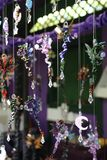 Dragon ornaments Royalty Free Stock Image