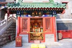 Dragon Palace Lizenzfreies Stockfoto