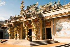 Dragon Palace. Stock Photo