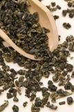 Dragon Pearl Tea Royalty Free Stock Photography