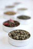 Dragon pearl tea Stock Image