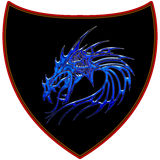 Dragon - 00002 royalty free stock photos
