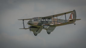 Dragon Rapide Stock Image