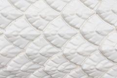 Dragon scales pattern tile Stock Photo