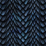 Dragon scales seamless texture