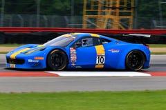 Dragon Speed racing Stock Photos