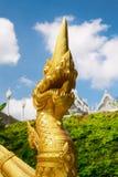 Dragon Statue Stock Photos