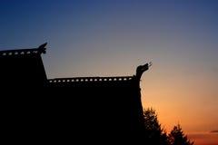 Dragon Style fotografia de stock royalty free