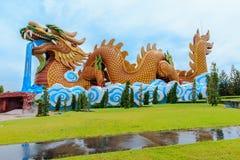 Dragon Suphan fotografia de stock royalty free