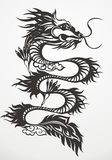 Dragon Tattoo Stock Photos