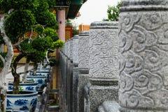 Dragon Temple Kammalawat Imagens de Stock Royalty Free