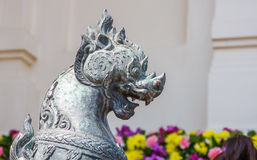 Dragon, Thailand. royalty free stock images