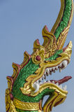 Dragon Thailand Stock Image