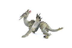 dragon toy Royalty Free Stock Images