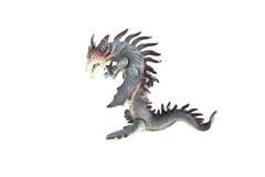 dragon toy Royalty Free Stock Photos