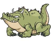 Dragon Stock Image