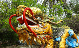 Dragon Vietnam Royalty Free Stock Photos
