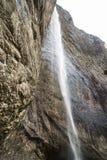 Dragon Waterfall grande Foto de archivo libre de regalías