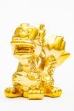 Dragon Zodiac Arkivbild