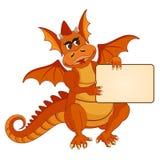 Dragon03 Royalty Free Stock Photo
