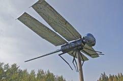 Dragonfly, Candada's Largest Stock Image