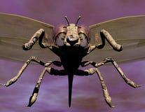 Dragonfly vector illustration