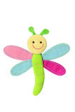 Dragonfly Soft Toy Stock Images