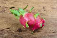 Dragonfruit Photographie stock