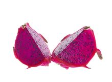 Dragonfruit Stock Photography
