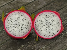 Dragonfruit obraz stock