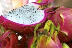 Dragonfruit Fotografia Stock Libera da Diritti