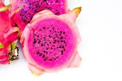Dragonfruit Royaltyfria Bilder