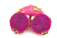 Dragonfruit Royaltyfria Foton