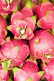 Dragonfruit Royalty Free Stock Photography