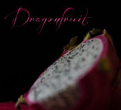 Dragonfruit Images stock