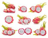 Dragonfruit Stock Photo
