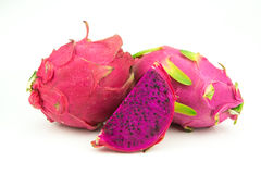 Dragonfruit Stock Photo
