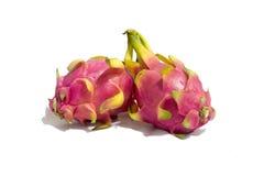 Dragonfruit Thaïlande Images libres de droits