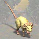 Dragonrat #01 Royalty Free Stock Image