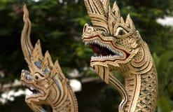 Dragons Royalty Free Stock Photo