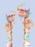 dragons photo libre de droits