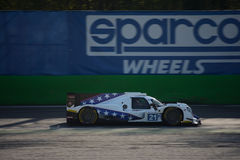 Dragonspeed Oreca Le Mans Prototype at Monza Stock Images