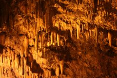 Dragorati Cave Stock Photo