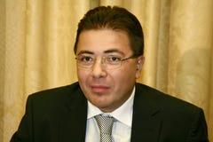 Dragos Cinca Arkivbilder