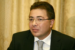 Dragos Cinca Стоковое фото RF