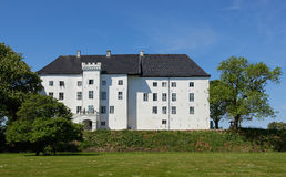 Dragsholm Castle, Denmark Royalty Free Stock Photography